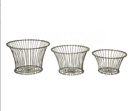 Aidan Gray Barrett Basket (Medium)