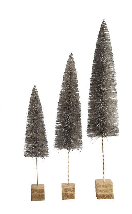 Tree Bottle Brush