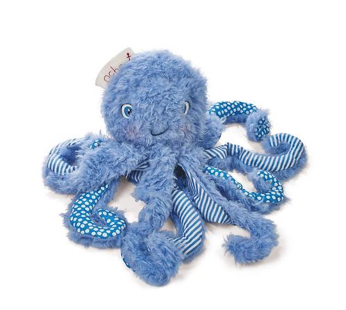 Ocho Blue Octopus