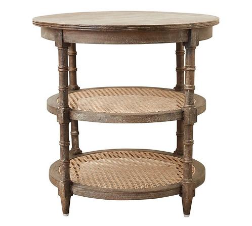 Mango Wood Table