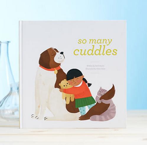 So Many Cuddles
