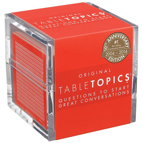 The Original Table Topics