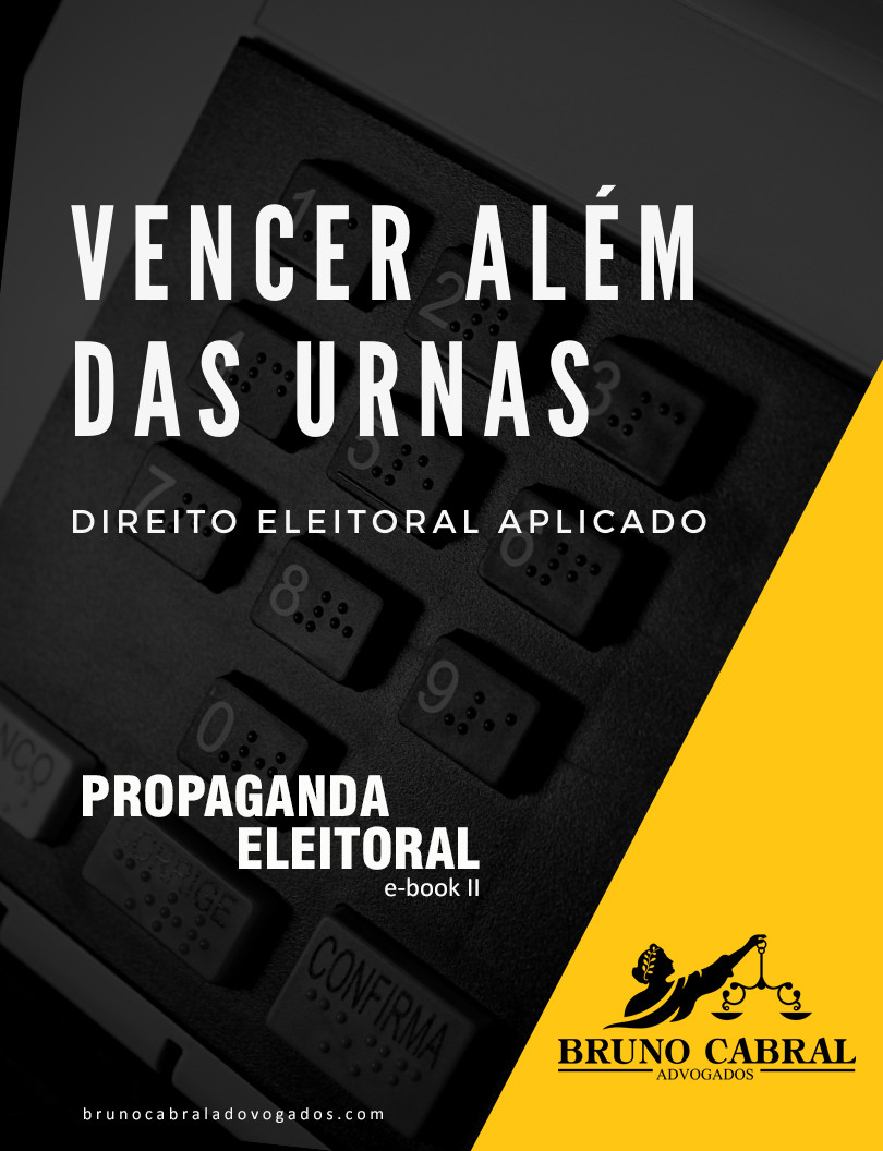 Ebook II - Propaganda eleitoral