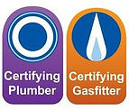 Certified Gasfitter