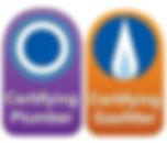 Certified Plumber /Gasfitter