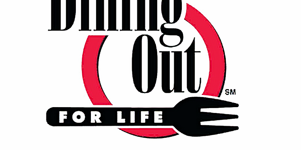 Dining Out For Life Greek Buffet - Postponed