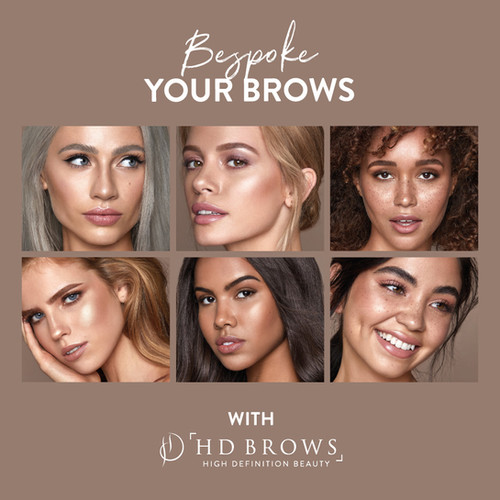 HD Brows Northumberland
