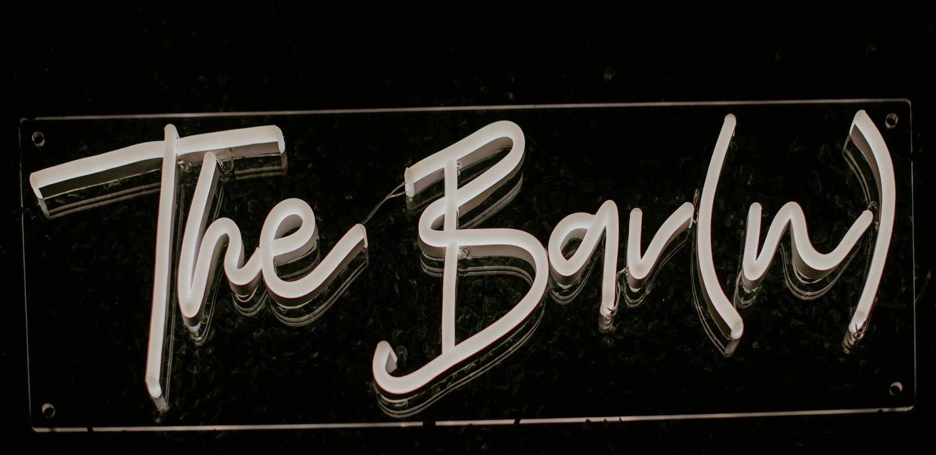 The BAR(n) Sign