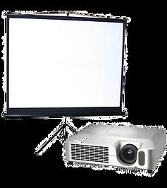 projector-screen-event-rental-Virginia