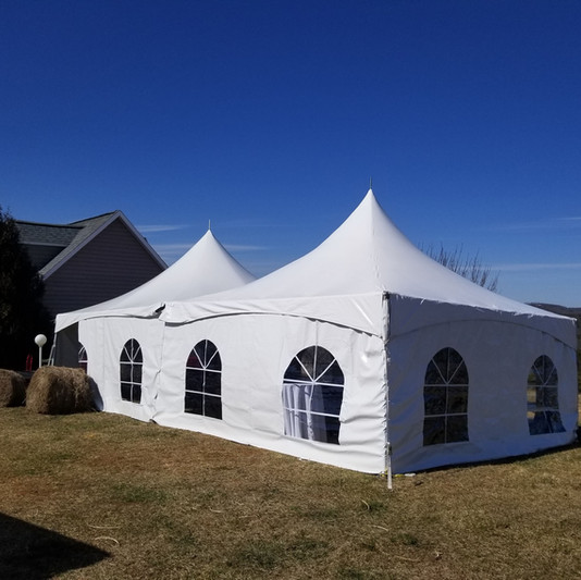 20X40 MARQUEE TENT