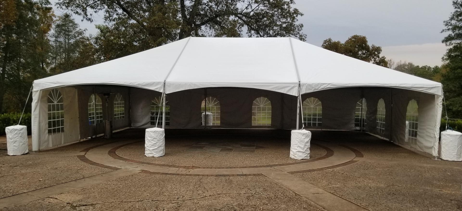 30x45 Tent Rental VA