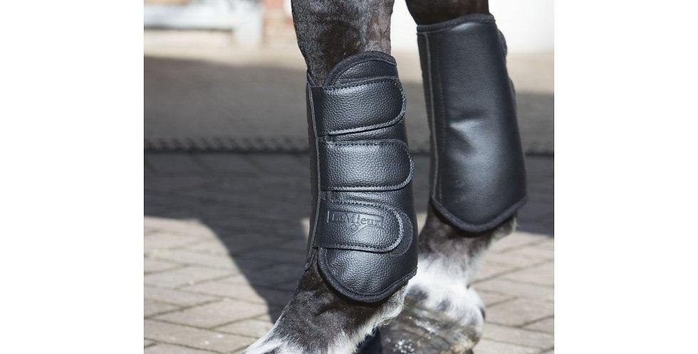 Lemieux - Schooling Boots Black