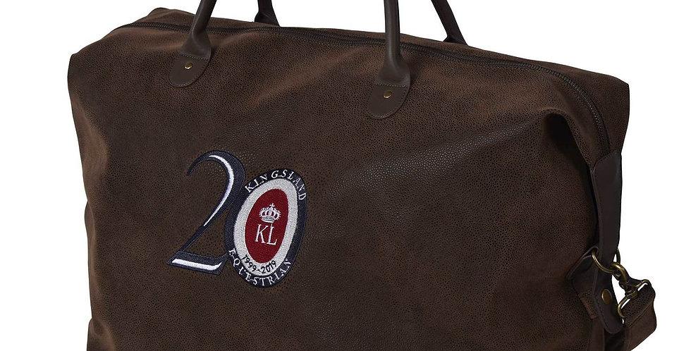 Kingsland - Weekendbag, jubilæumsmodel