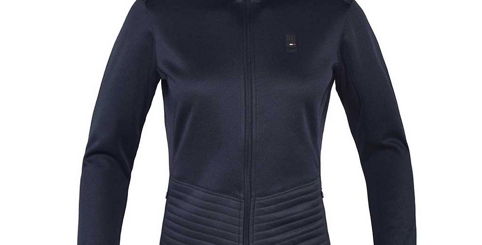 Kingsland Klalecta Fleece Jacket Navy