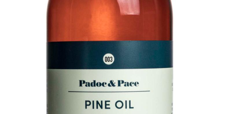 Padoc&Pace Pine Oil Coat Cleanser