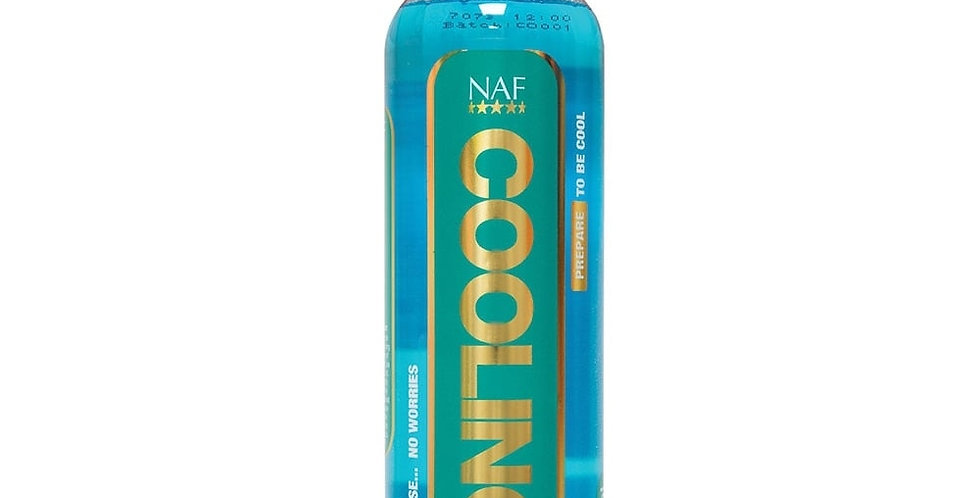NAF Cooling Wash
