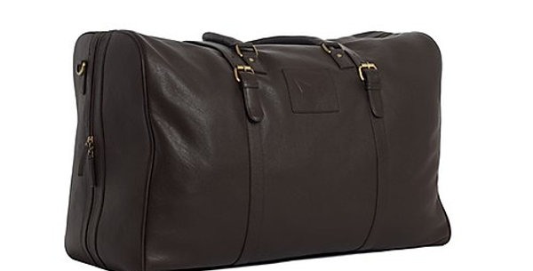 Marise Travel Bag - Chocolate