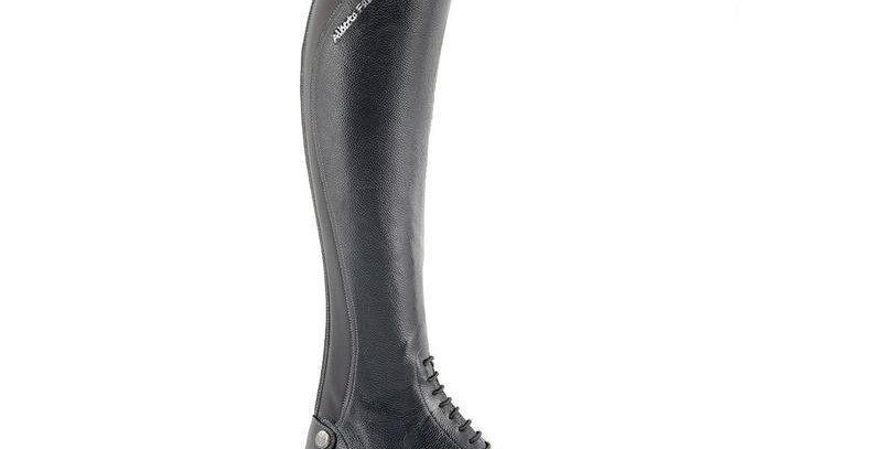 Alberto Fasciani - Black Standard Riding Boot, 33080