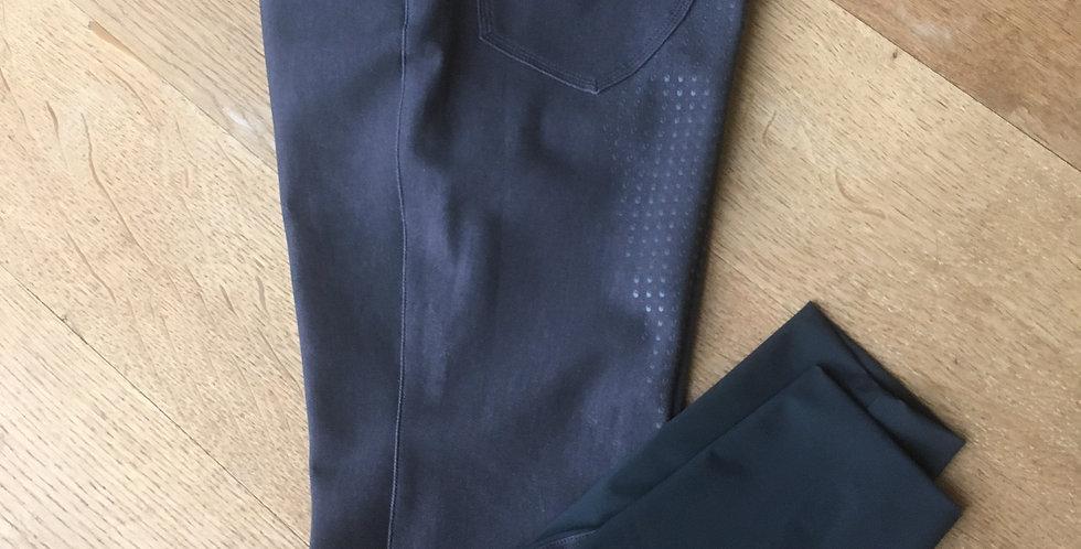 Samshield Judy - Grey Jeans, Full Grip