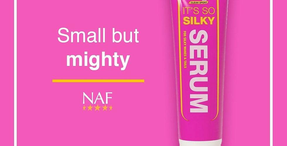 NAF Silky Serum