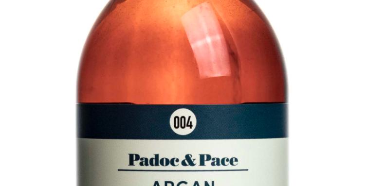 Padoc&Pace Argan Mane and Tail Oil