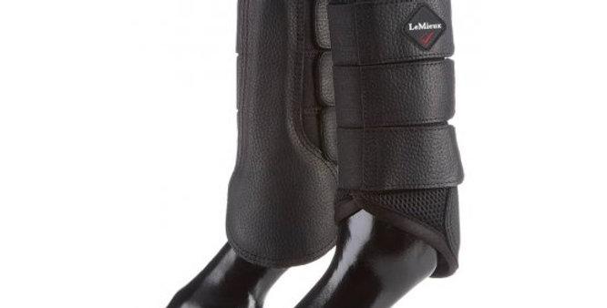 Lemieux - Mesh Brushing Boot