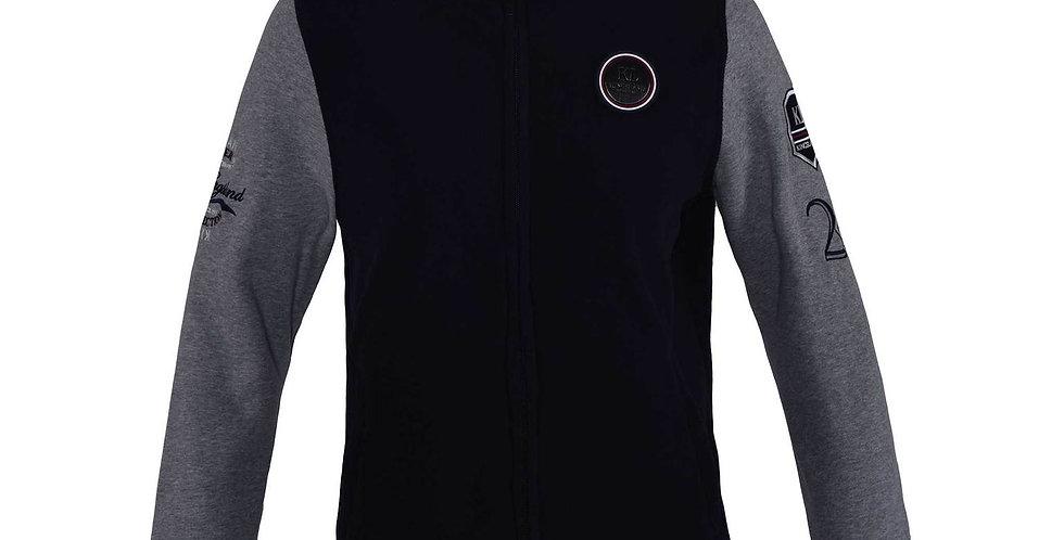 Kingsland - Grosse Unisex Fleece Jacket