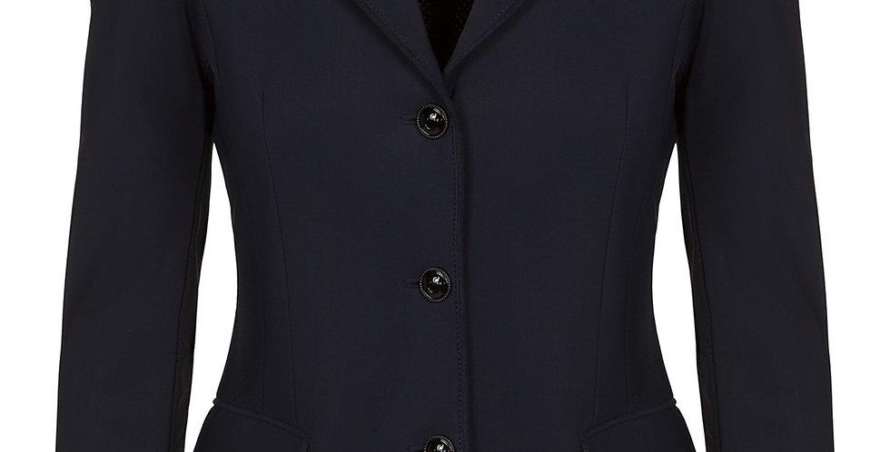Cavalleria Toscana - GP Perforated Riding Jacket, Navy