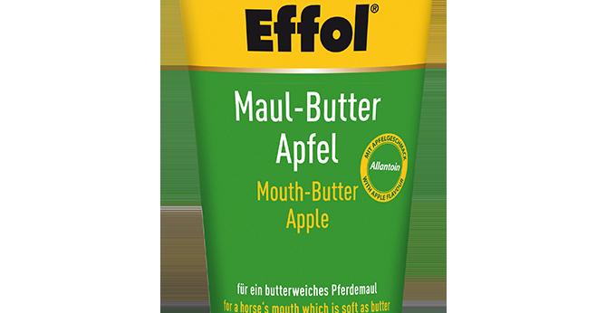 Effol Mouthbutter - Æble