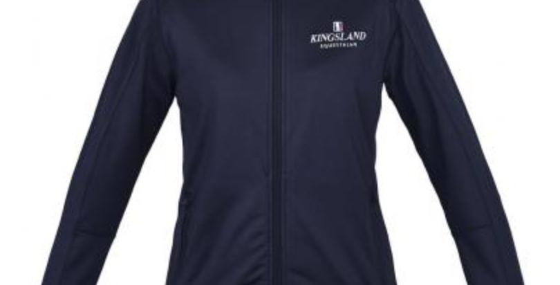 Kingsland Classic Lady Fleece Jacket
