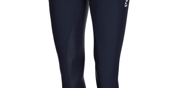 Pikeur - Gia Grip soft-shell, Navy