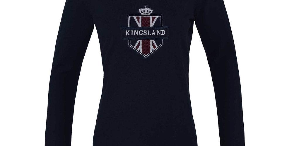 Kingsland - Anatoli, Strik