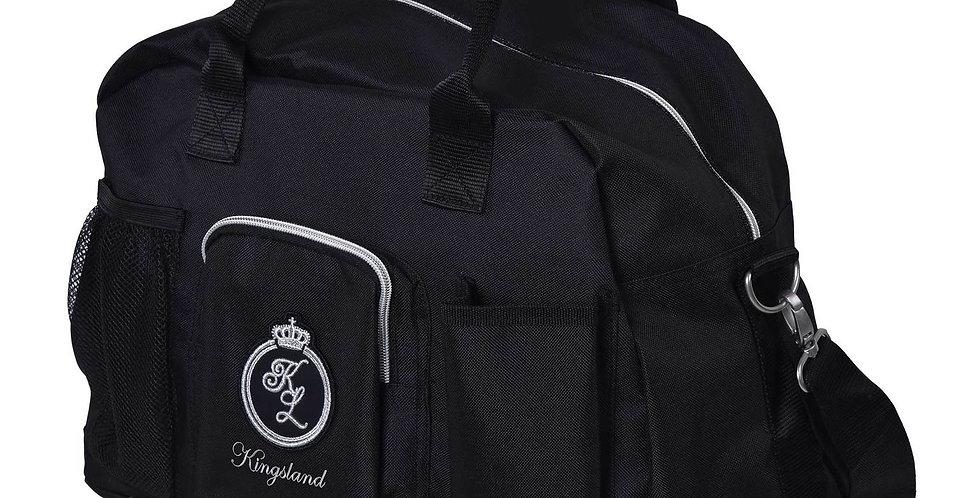 Kingsland - La Bouverie Grooming Bag, Black