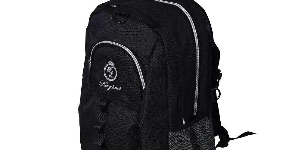Kingsland - Maxime backpack, Black