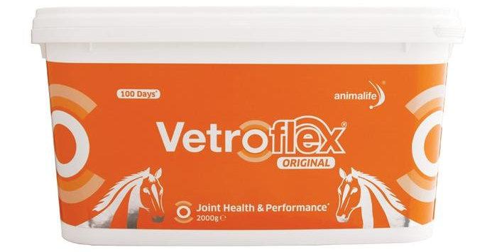 Vetroflex Original - 2000g