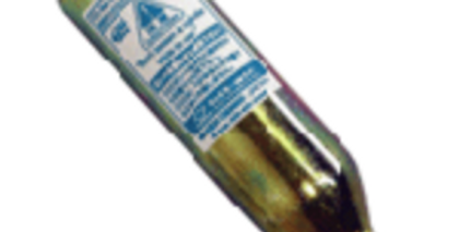 Hit-Air Refill CO2 Patron (48 cc)