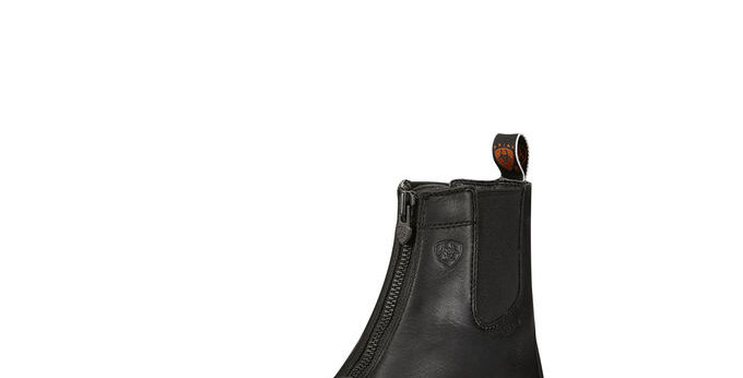 Ariat - Bromont Pro Zip H2O Insulated