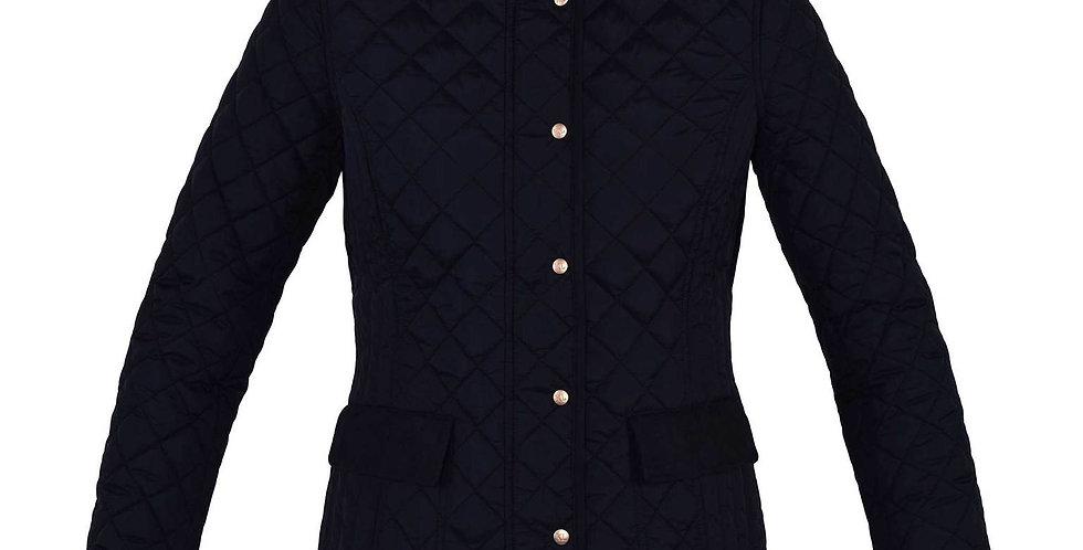 Kingsland - Messina Quilted Jacket, Navy