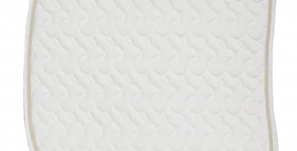 Kentucky Dressurunderlag - Hvid