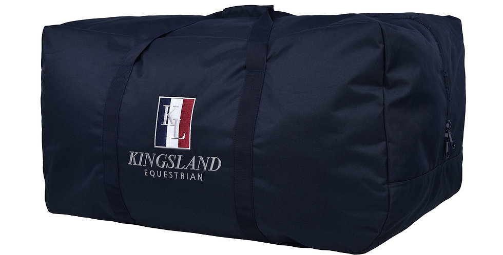 Kingsland - Classic Big Bag, Navy