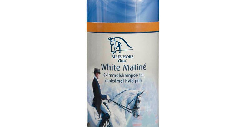 Blue Hors White Matine 0.5 L