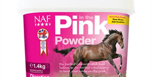 NAF Pink Powder 700 g.