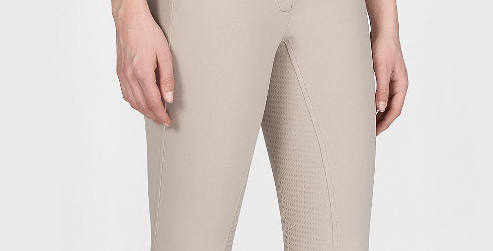 Equiline - Cedar, full grip, beige