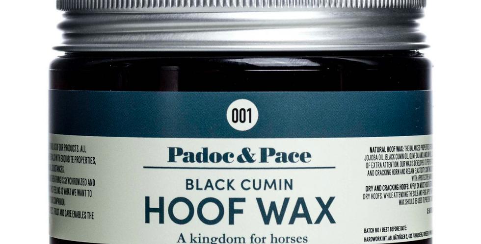 Padoc&Pace Hoof Wax