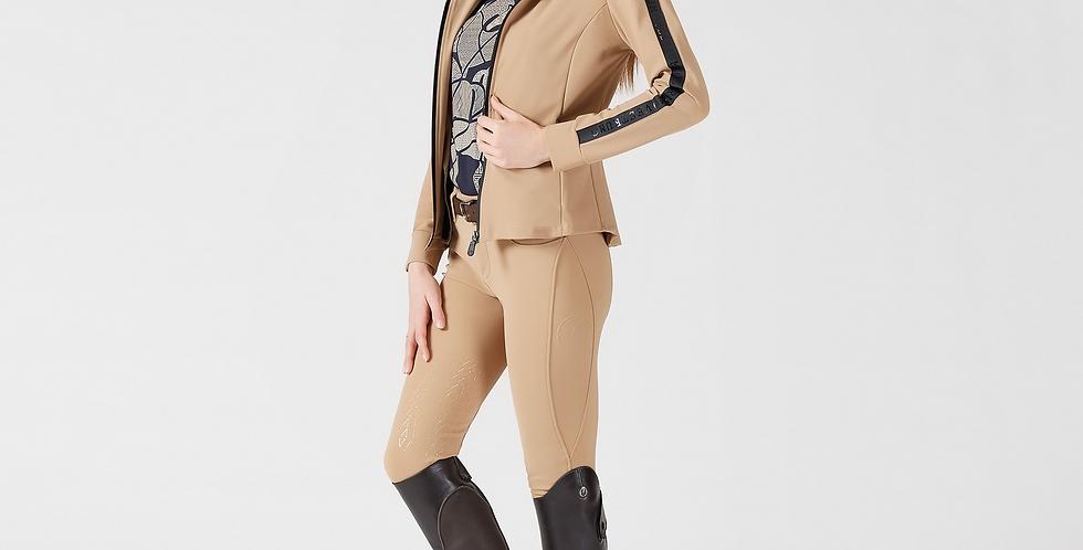 Vestrum - Boras, Beige warm up jacket