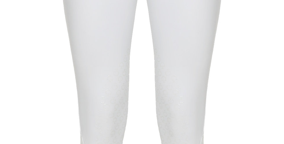 Cavalleria Toscana - New Grip System Breeches, White