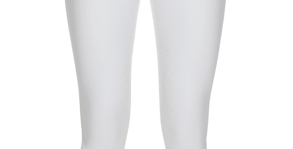 Cavalleria Toscana - American Full Grip Breeches, White