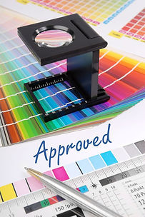 Graphic design and printing in Perth