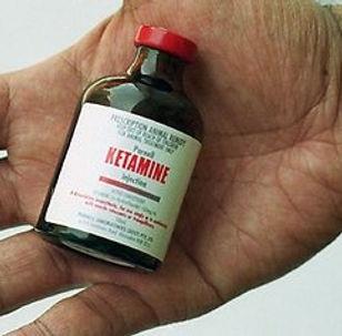 Progressive Diagnostics - Drug Information - Ketamine