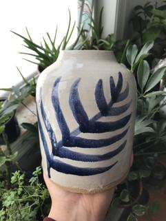 Tropical Vase, 2020
